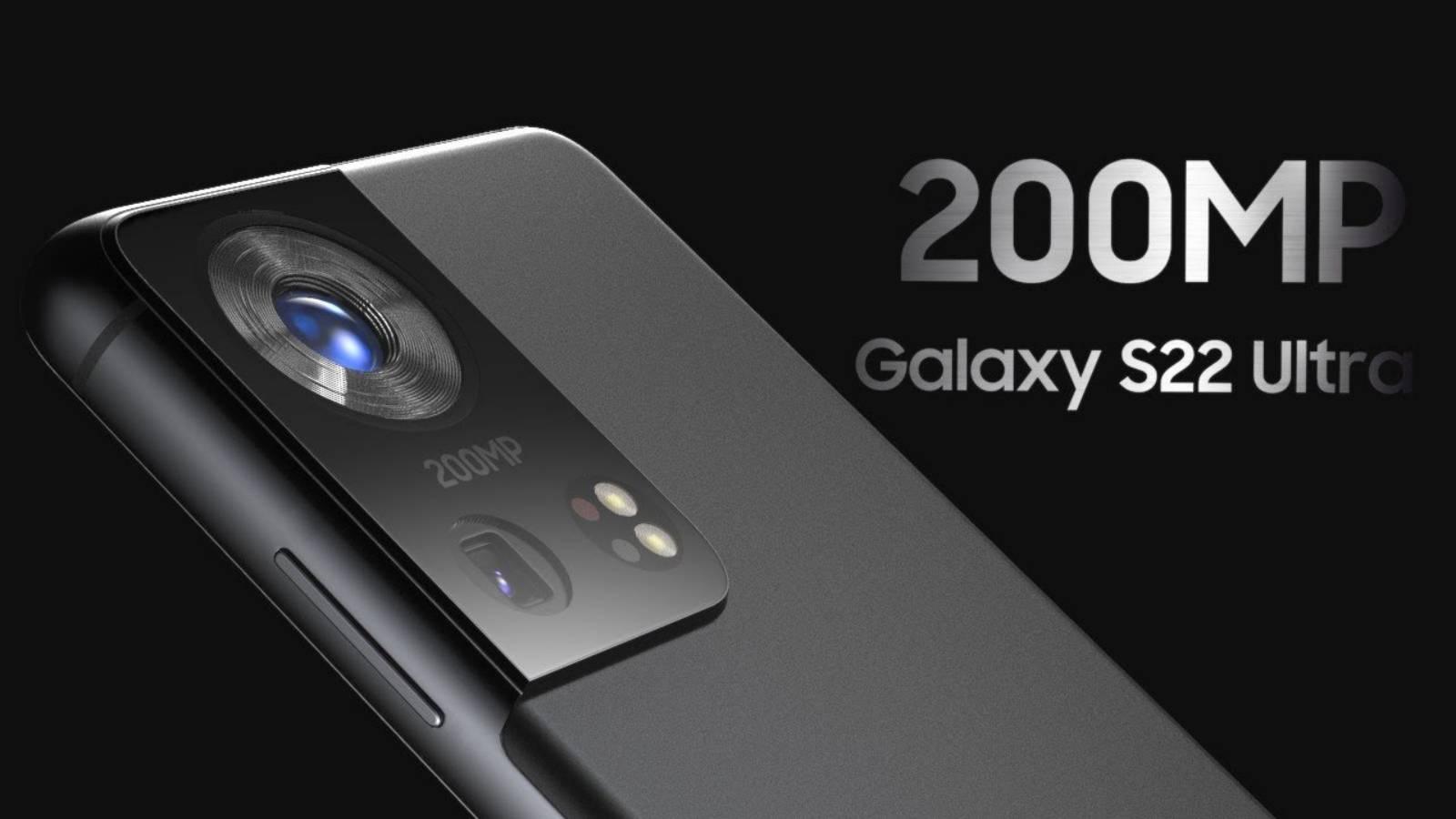 Samsung GALAXY S22 performante