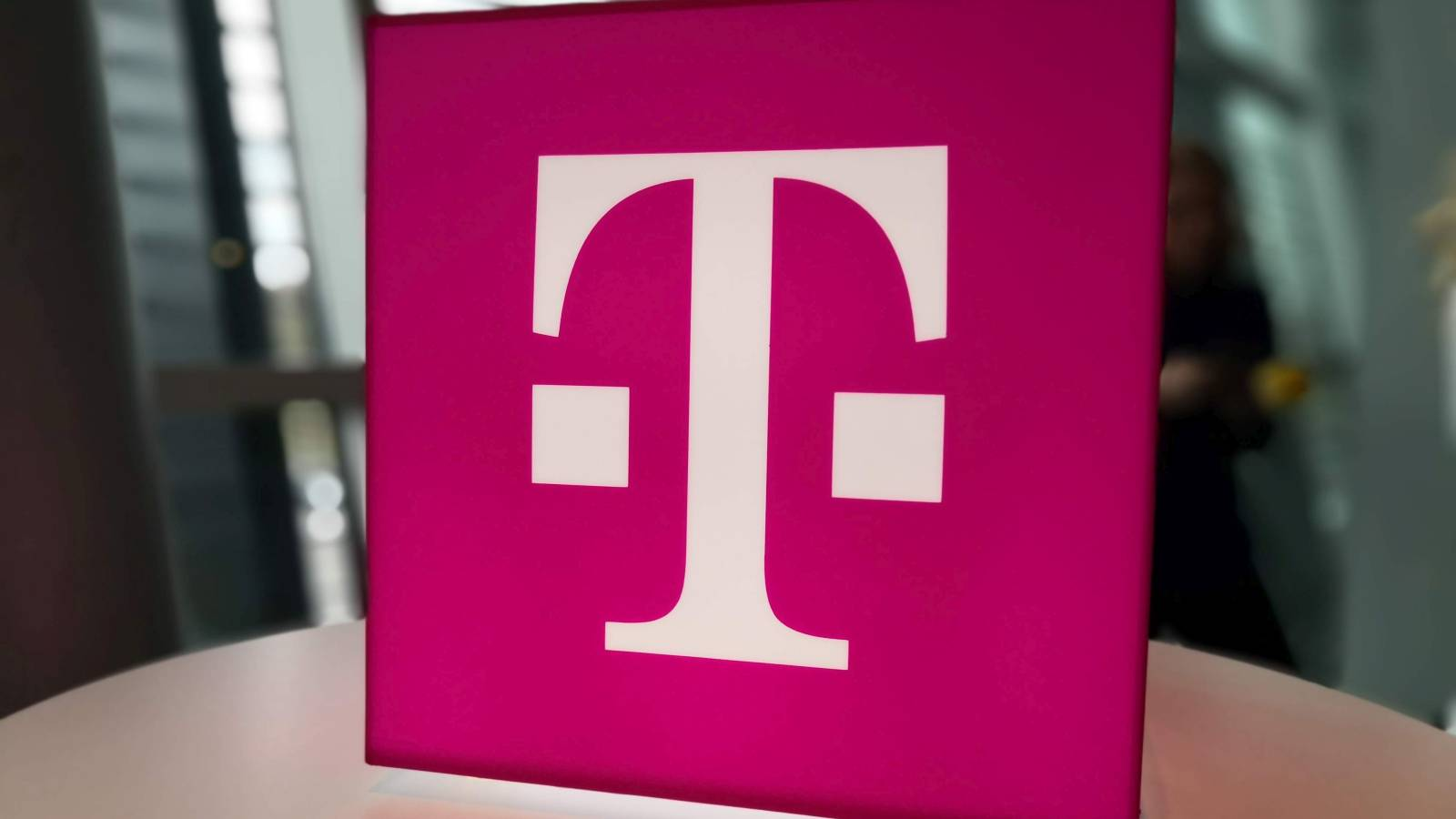 Telekom strainatate