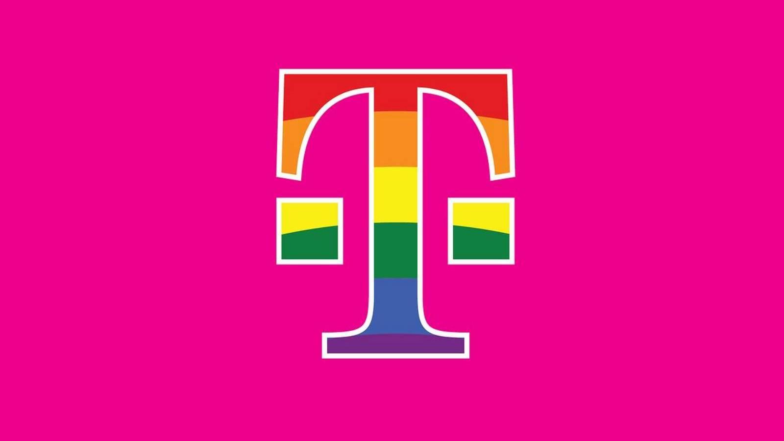 Telekom succes