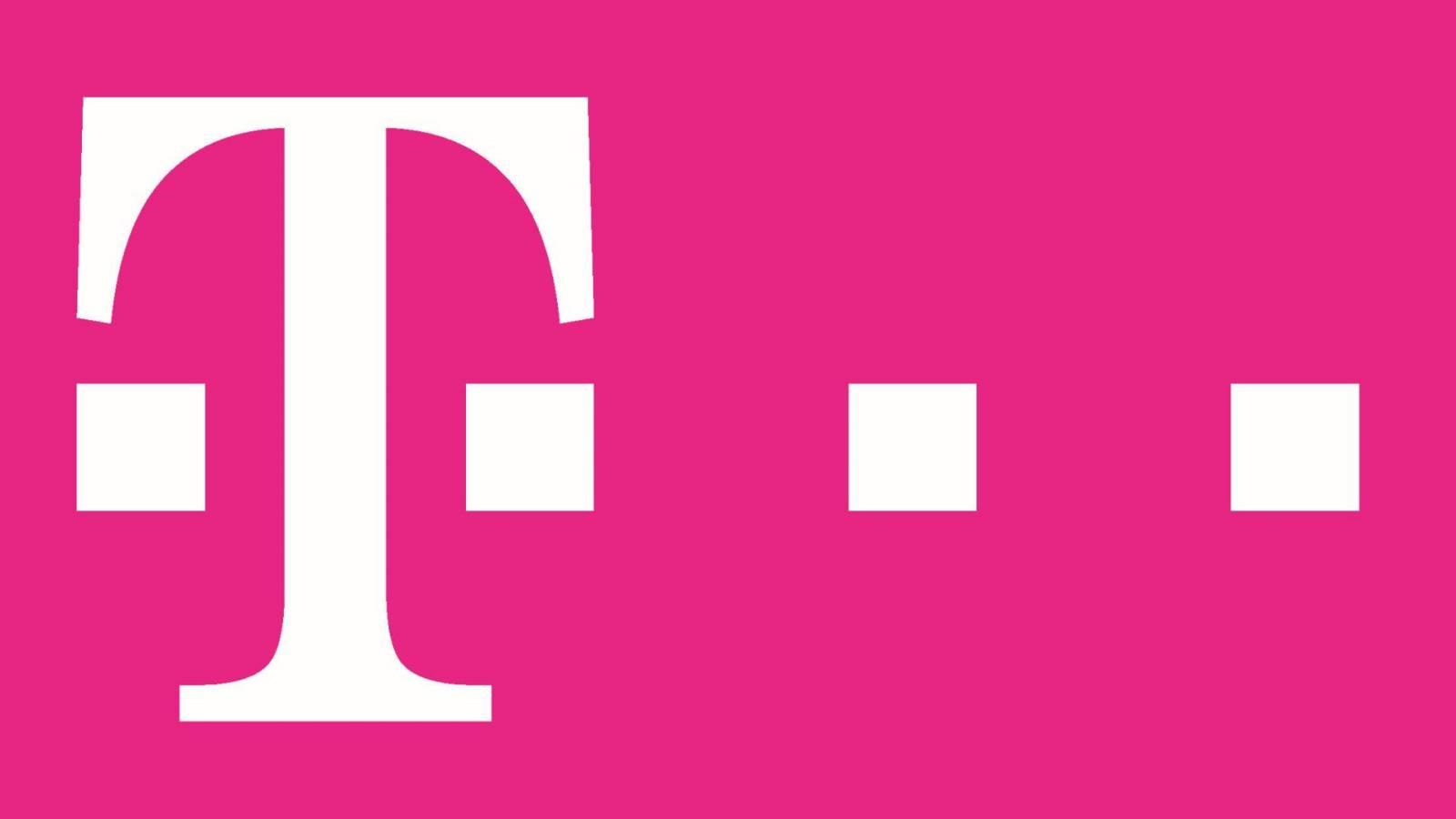 Telekom tricou