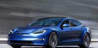 Tesla se vinde si in Romania in mod Oficial Incepand de Azi