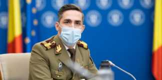 Valeriu Gheorghita Aproximativ 800.000 se pot Vaccina Impotriva SARS-CoV-2