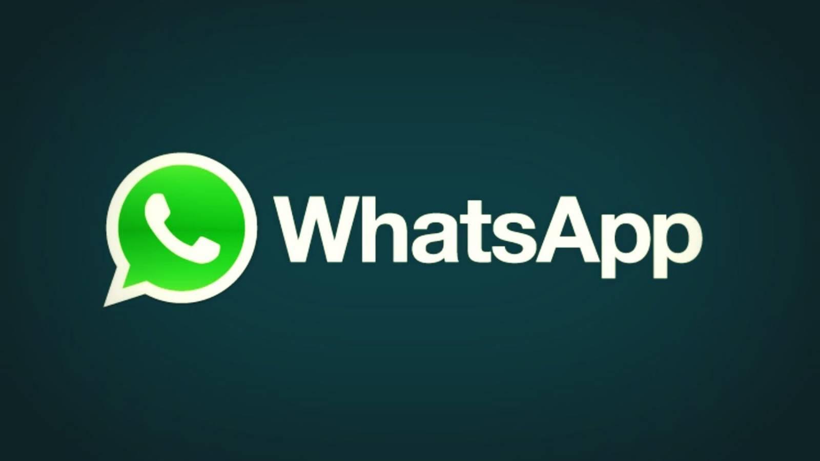 WhatsApp difuzare