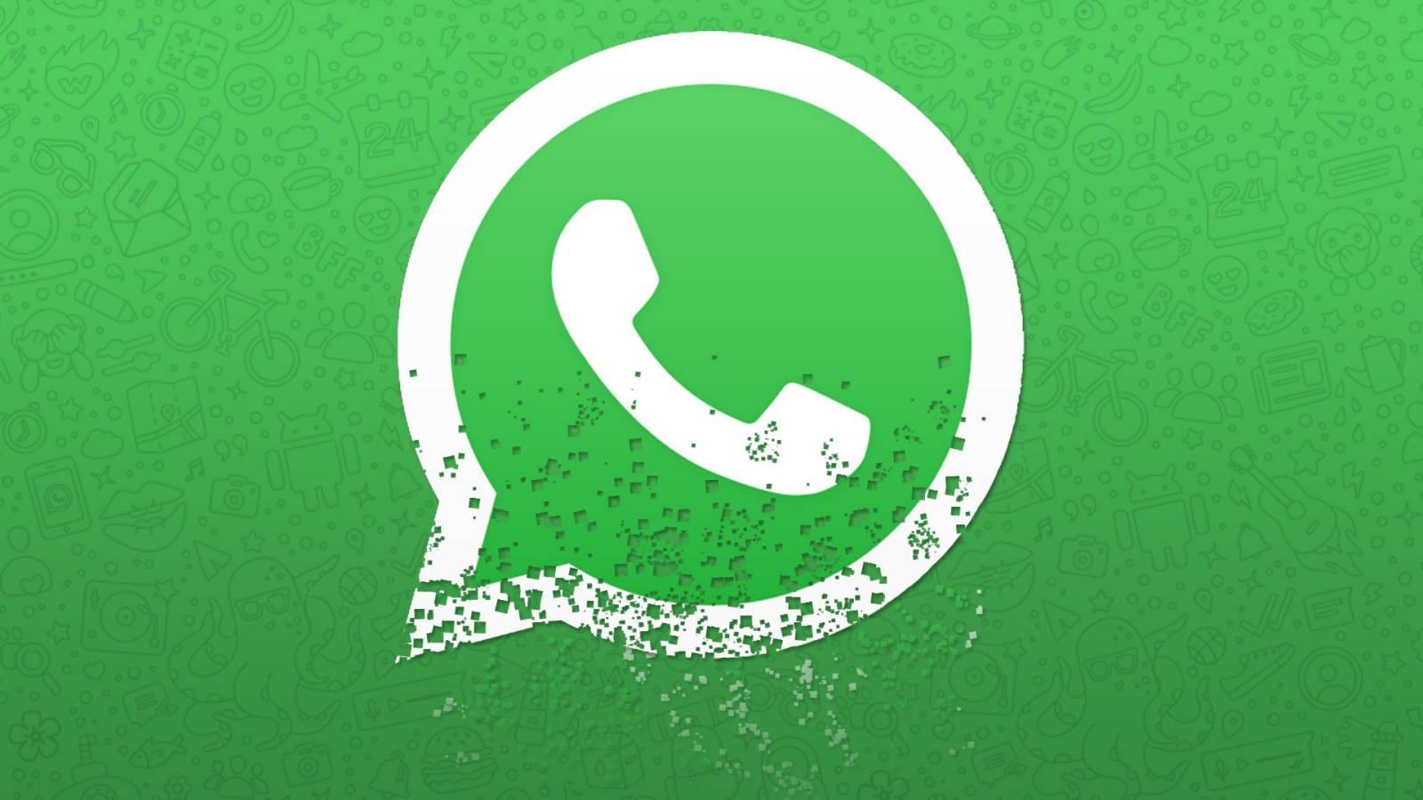 WhatsApp inactivitate