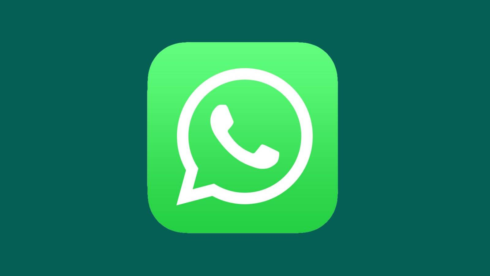 WhatsApp participanti