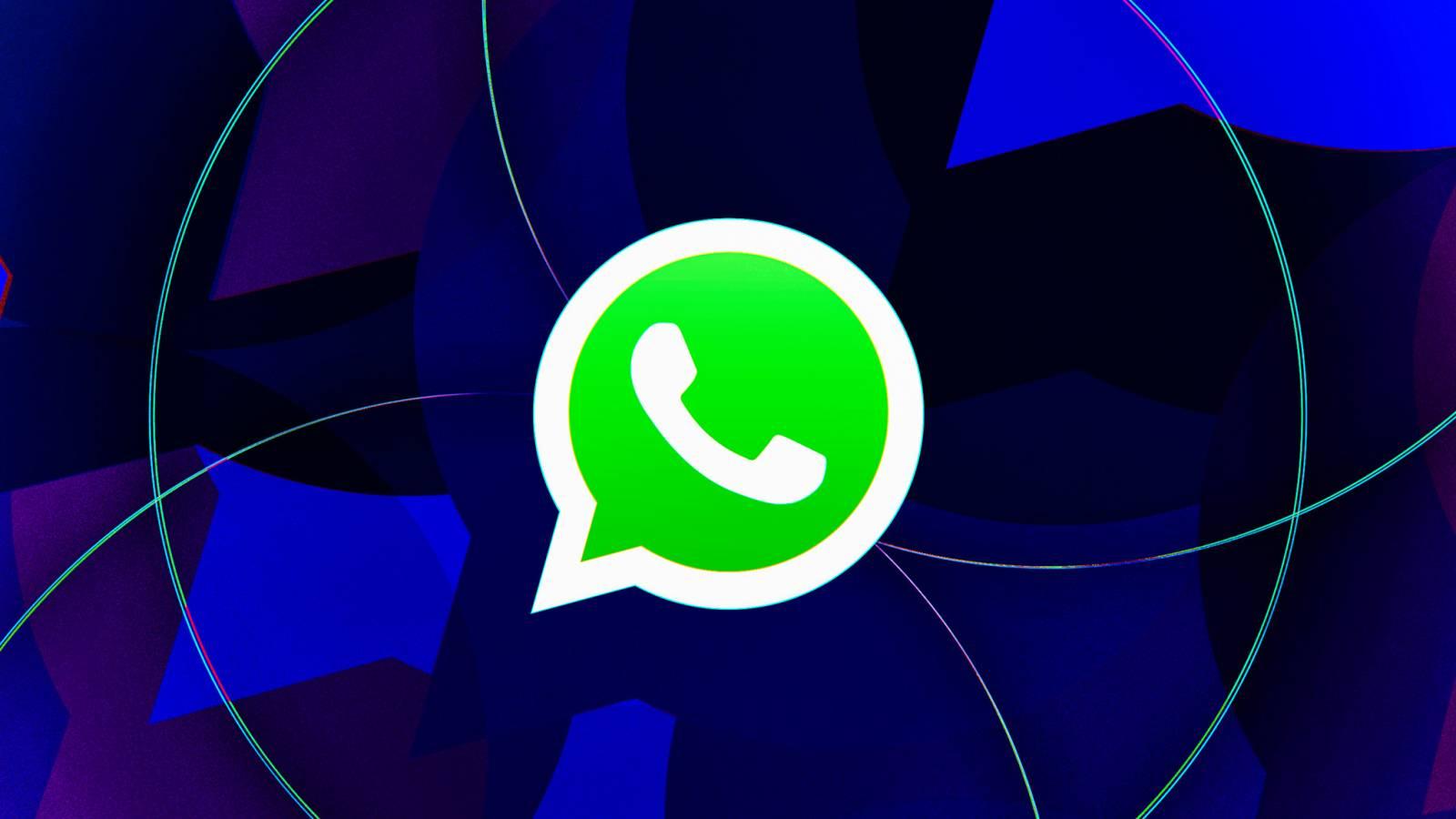 WhatsApp persuasiune