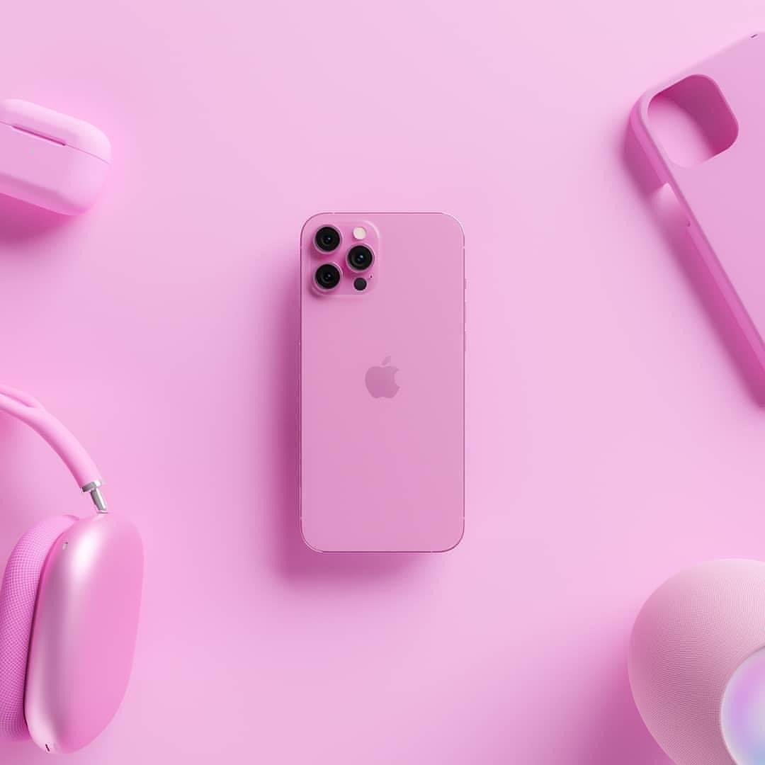 iPhone 13 roz culoare