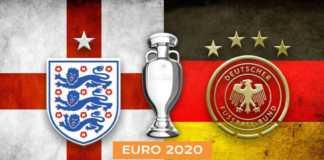 ANGLIA - GERMANIA PRO TV LIVE EURO 2020