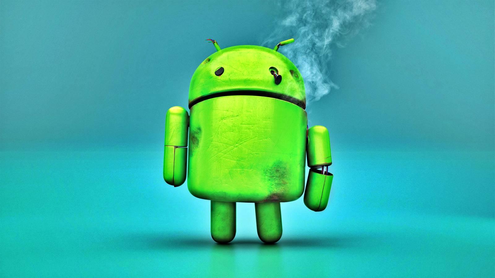 Android dublu