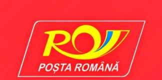 Anunt Posta Romana comision vama