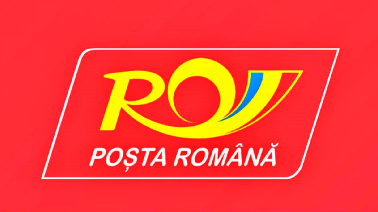 Atentionarea Posta Romana sarbatoare