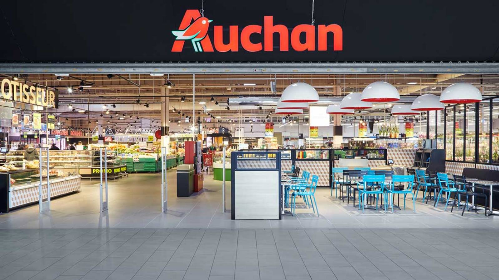 Auchan cataloage