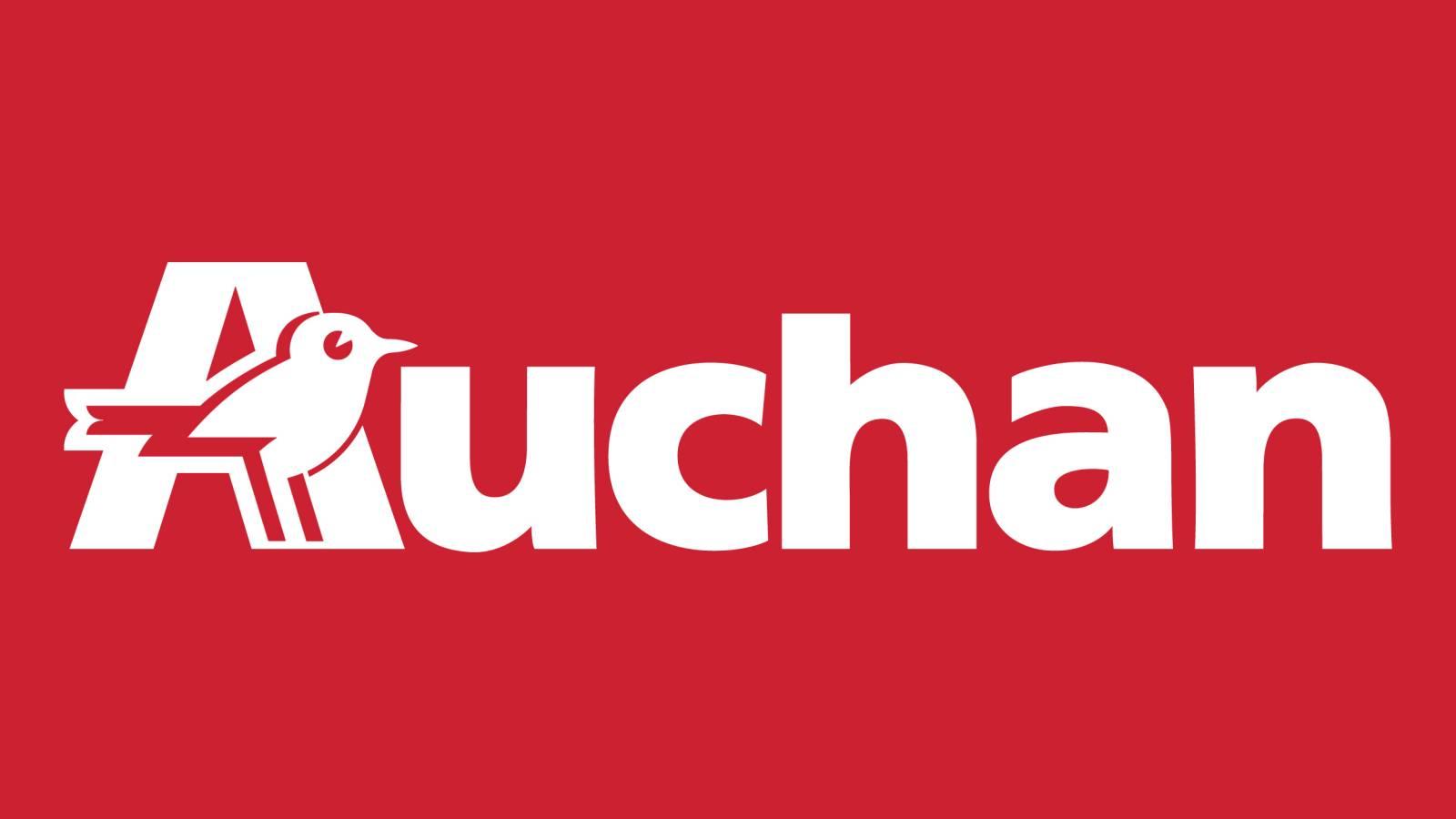Auchan inlocuire