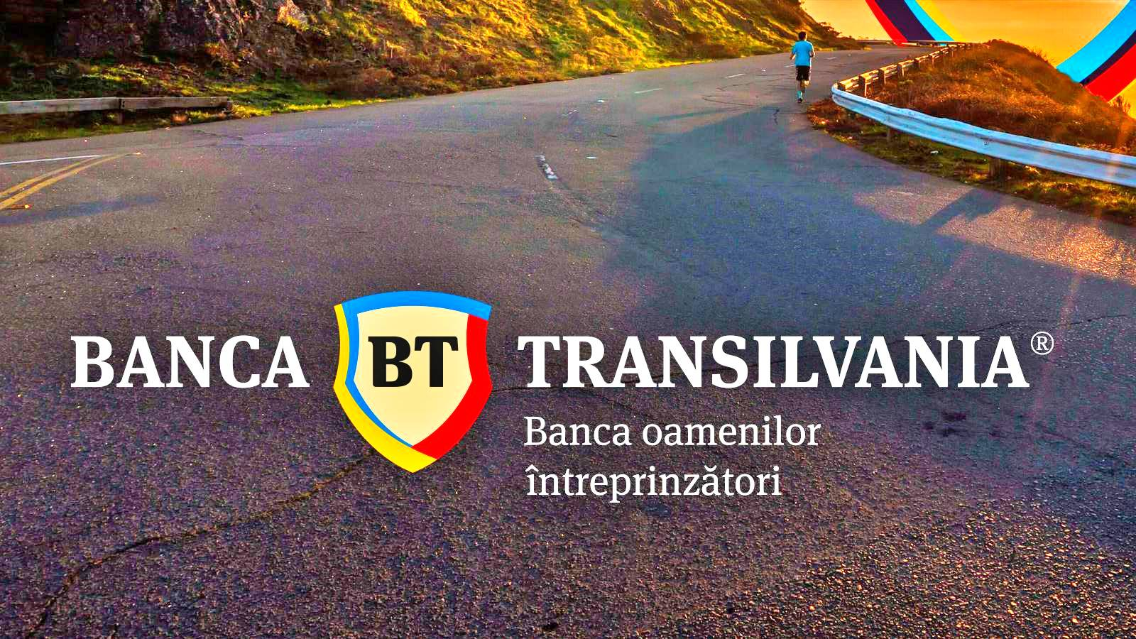 BANCA Transilvania strain
