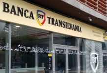 BANCA Transilvania vacanta