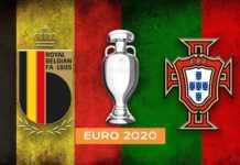 BELGIA - PORTUGALIA PRO TV LIVE EURO 2020