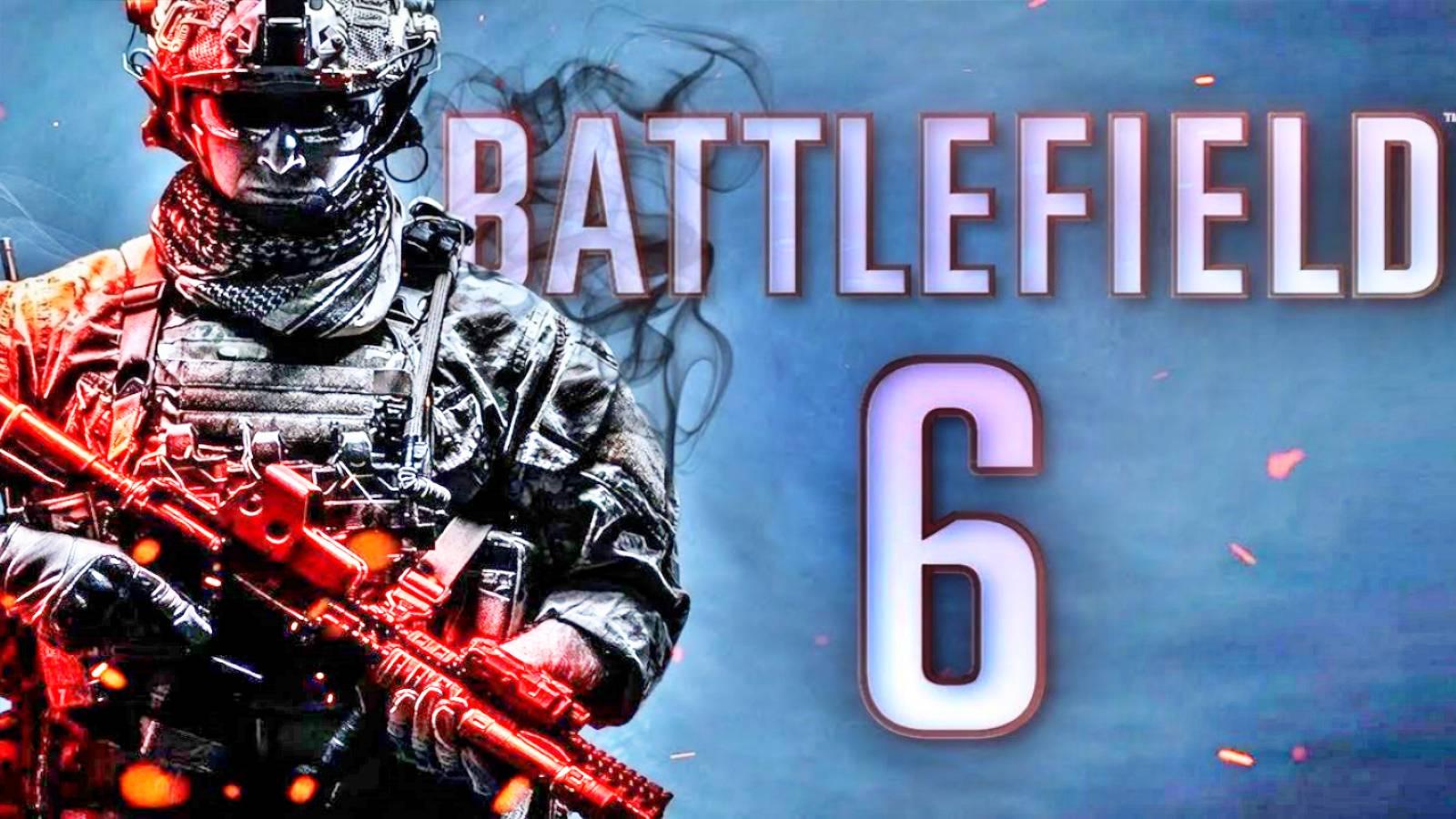 Battlefield 6 noutati