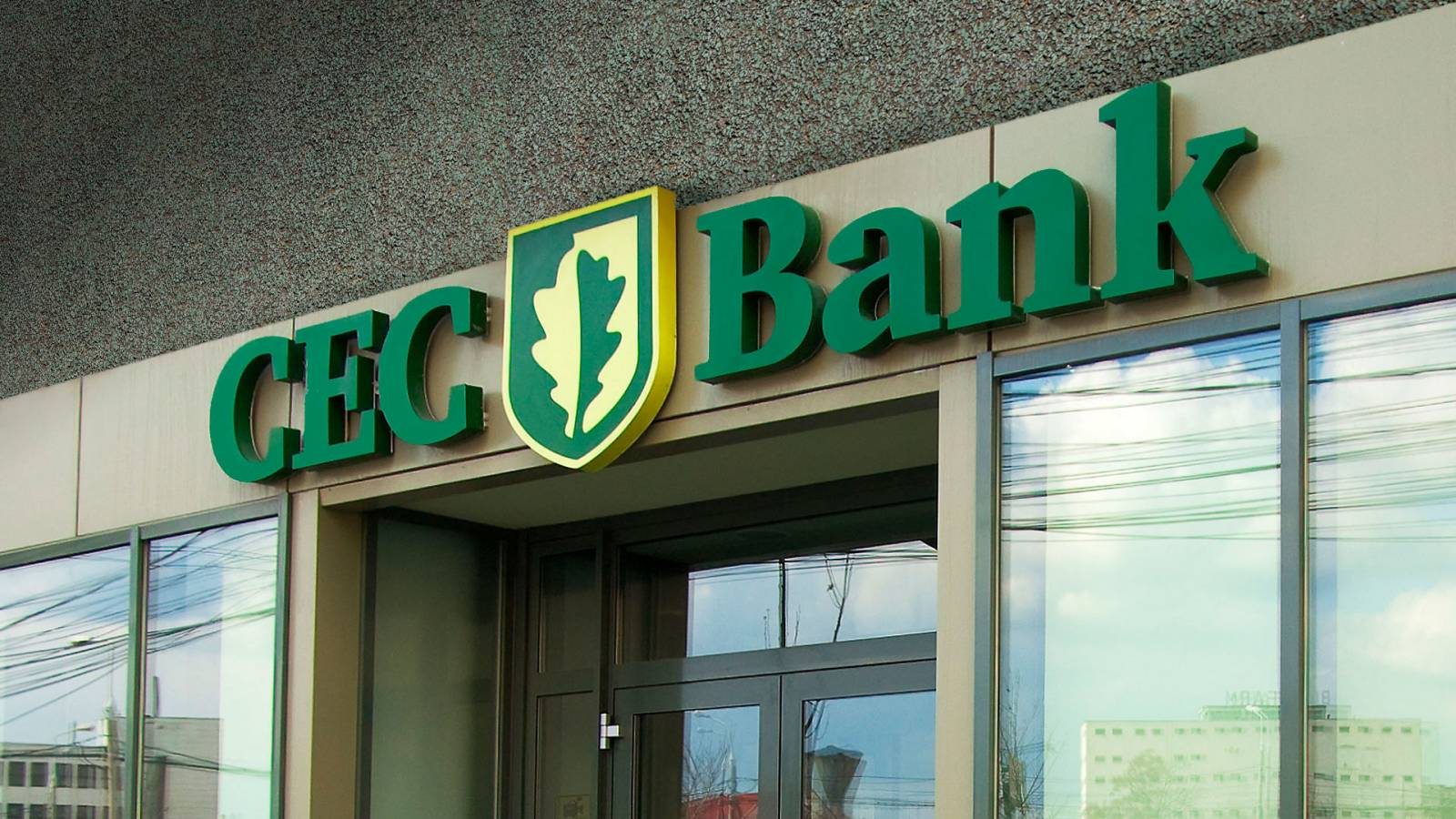 CEC Bank libertate