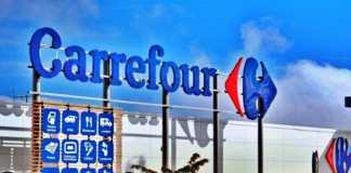 Carrefour etapa