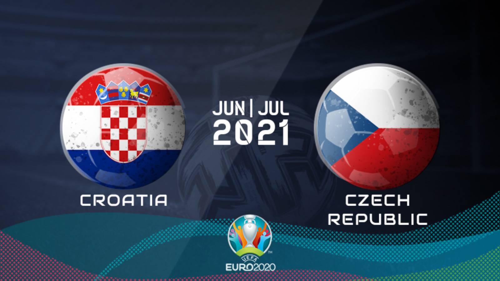Croatia - Cehia LIVE PRO TV EURO 2020