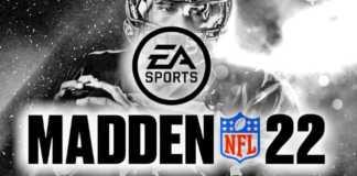 EA Games Anuntat Oficial Madden NFL 22 (VIDEO)