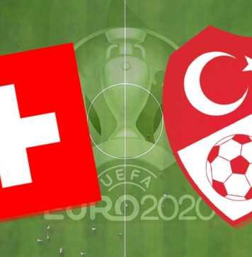 ELVETIA - TURCIA LIVE PRO TV EURO 2020