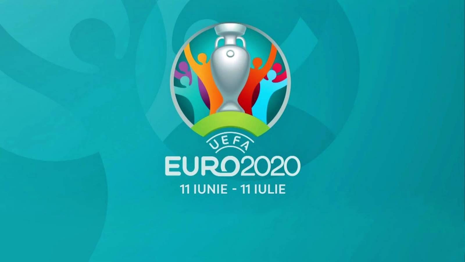 EURO 2020 Programul Meciurilor Campionatul European Fotbal