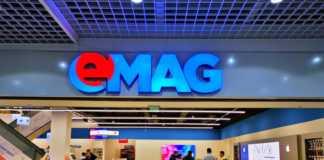 Electrocasnicele eMAG Reducerile Uriase Romania