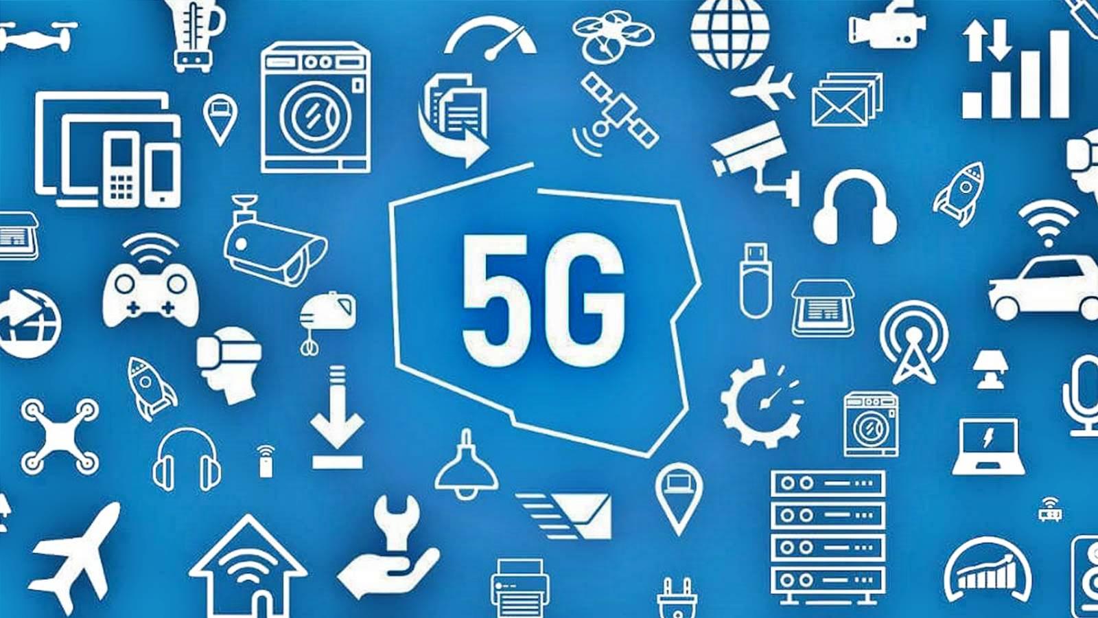 Ericsson 500 de Milioane de Abonamente 5G la Final de 2021