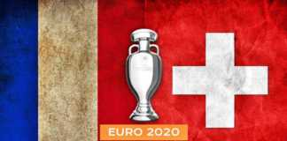 FRANTA - ELVETIA PRO TV LIVE EURO 2020