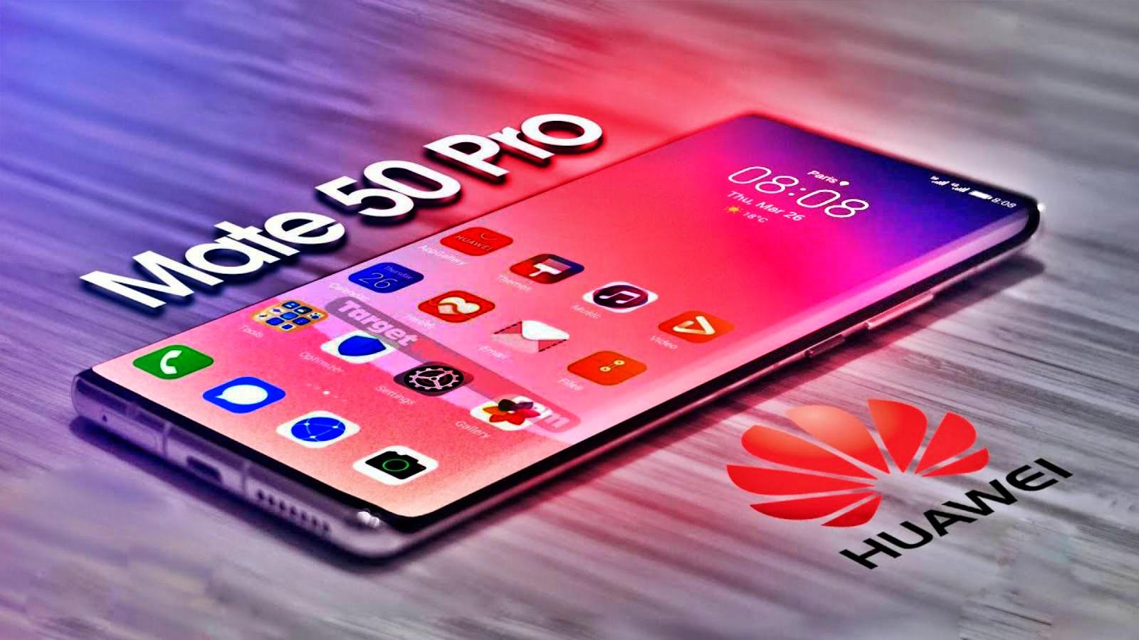 Huawei MATE 50 Pro anulat