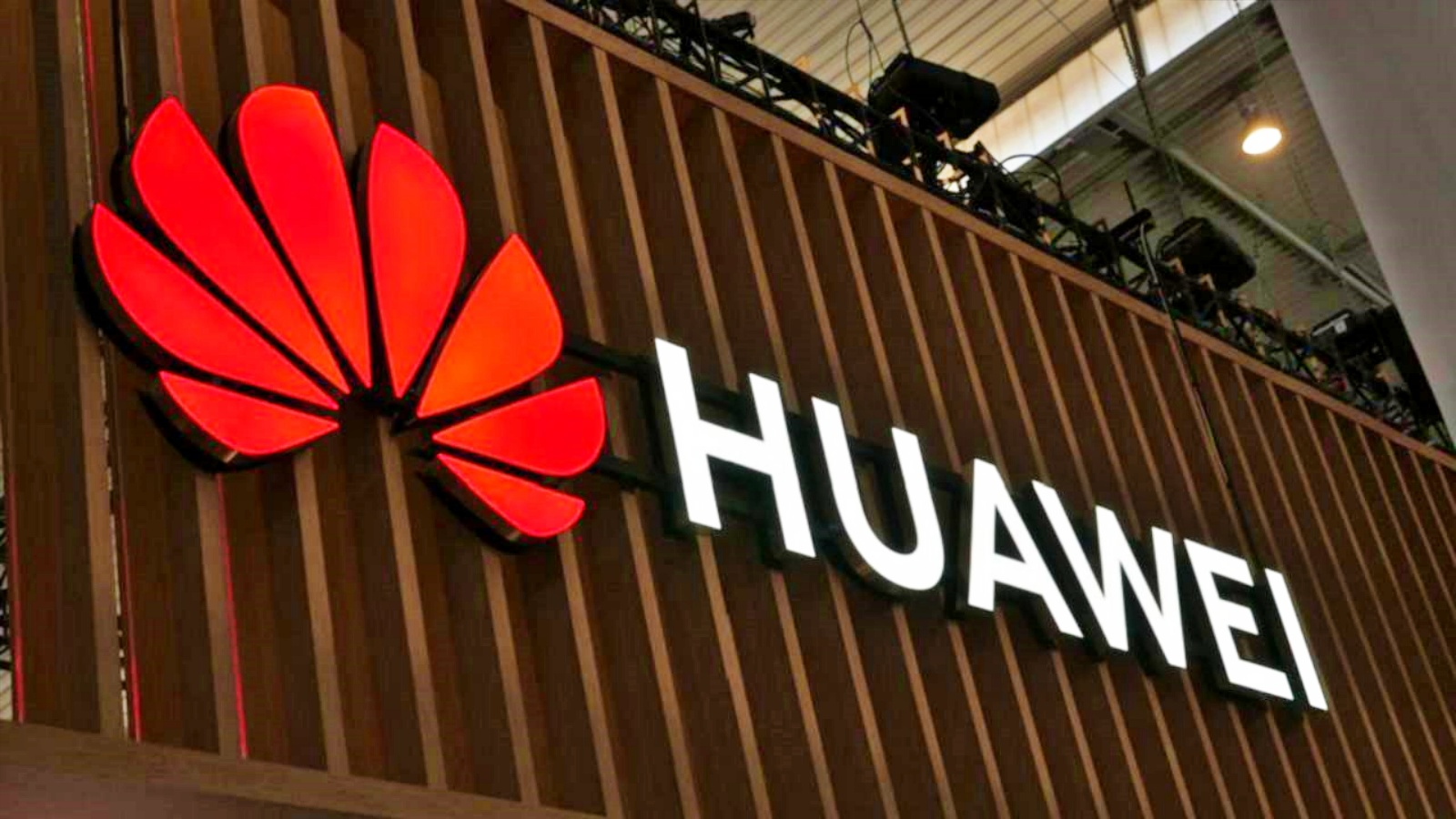Huawei blocaje