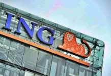 ING Bank magazine