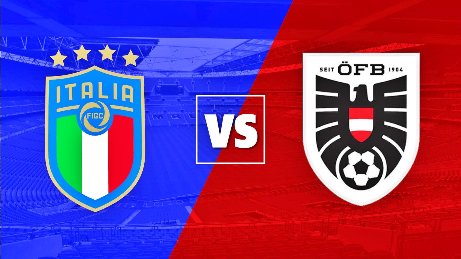 ITALIA - AUSTRIA LIVE PRO TV EURO 2020