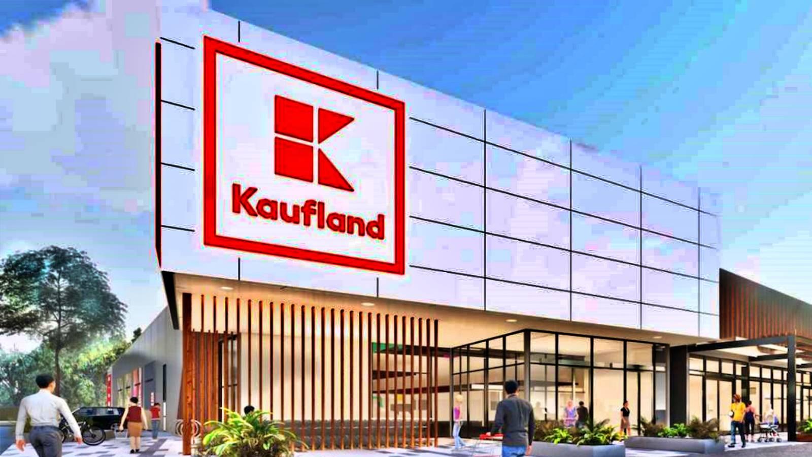 Kaufland specialitati