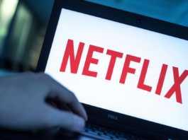 Netflix animate