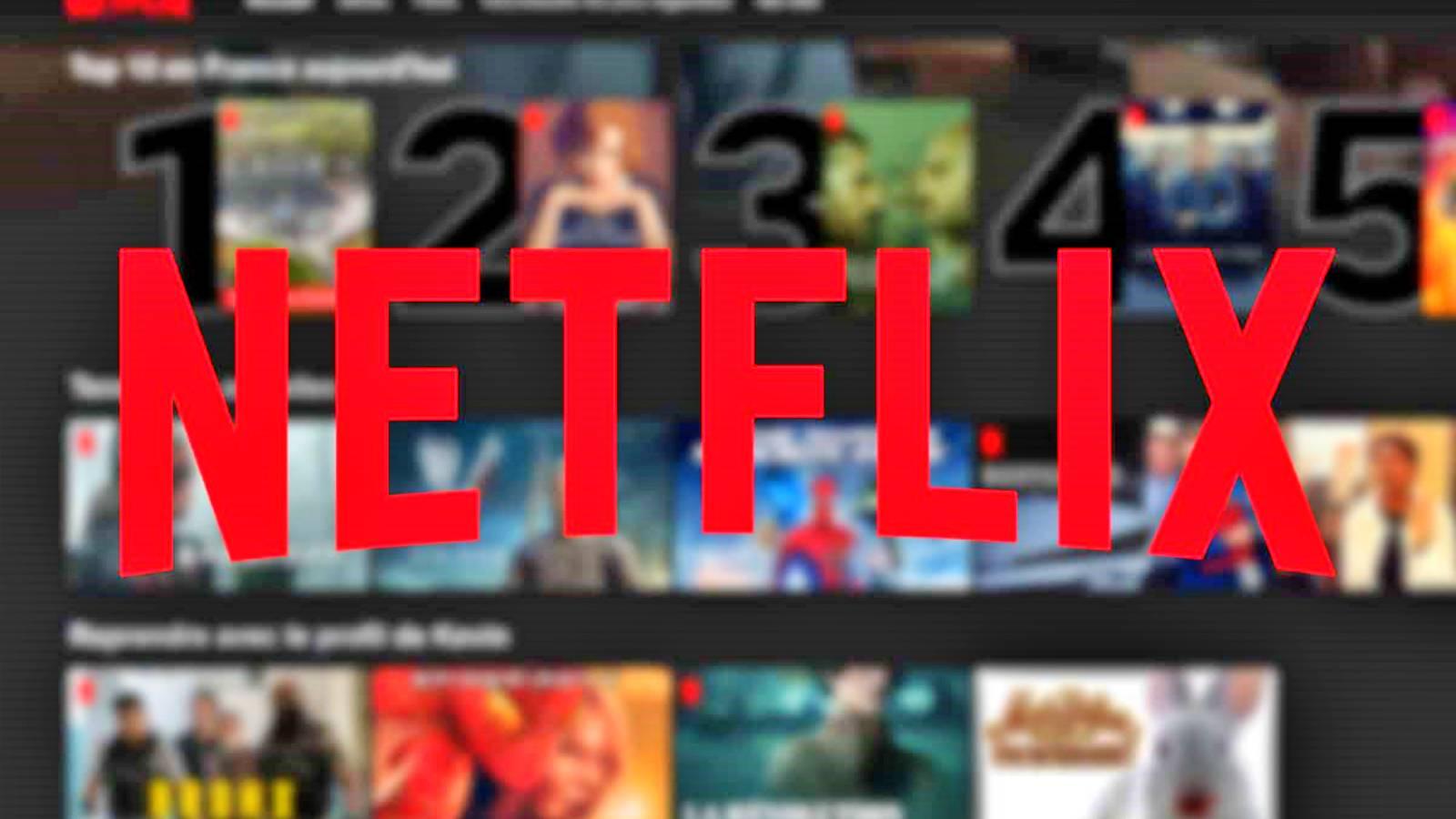 Netflix hibrizi