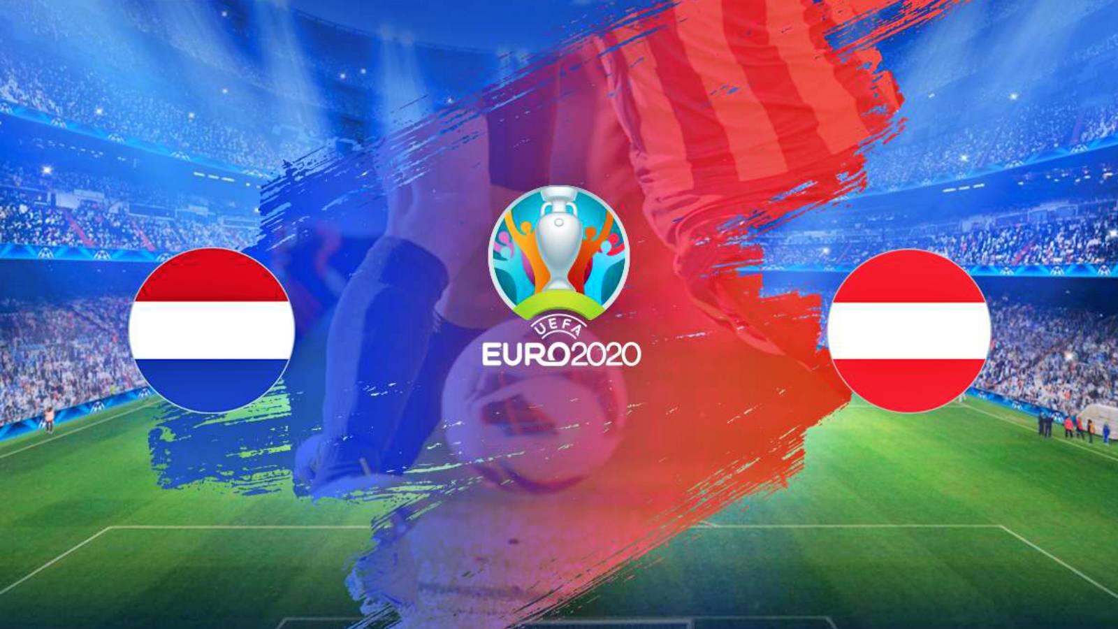 OLANDA - AUSTRIA LIVE PRO TV EURO 2020
