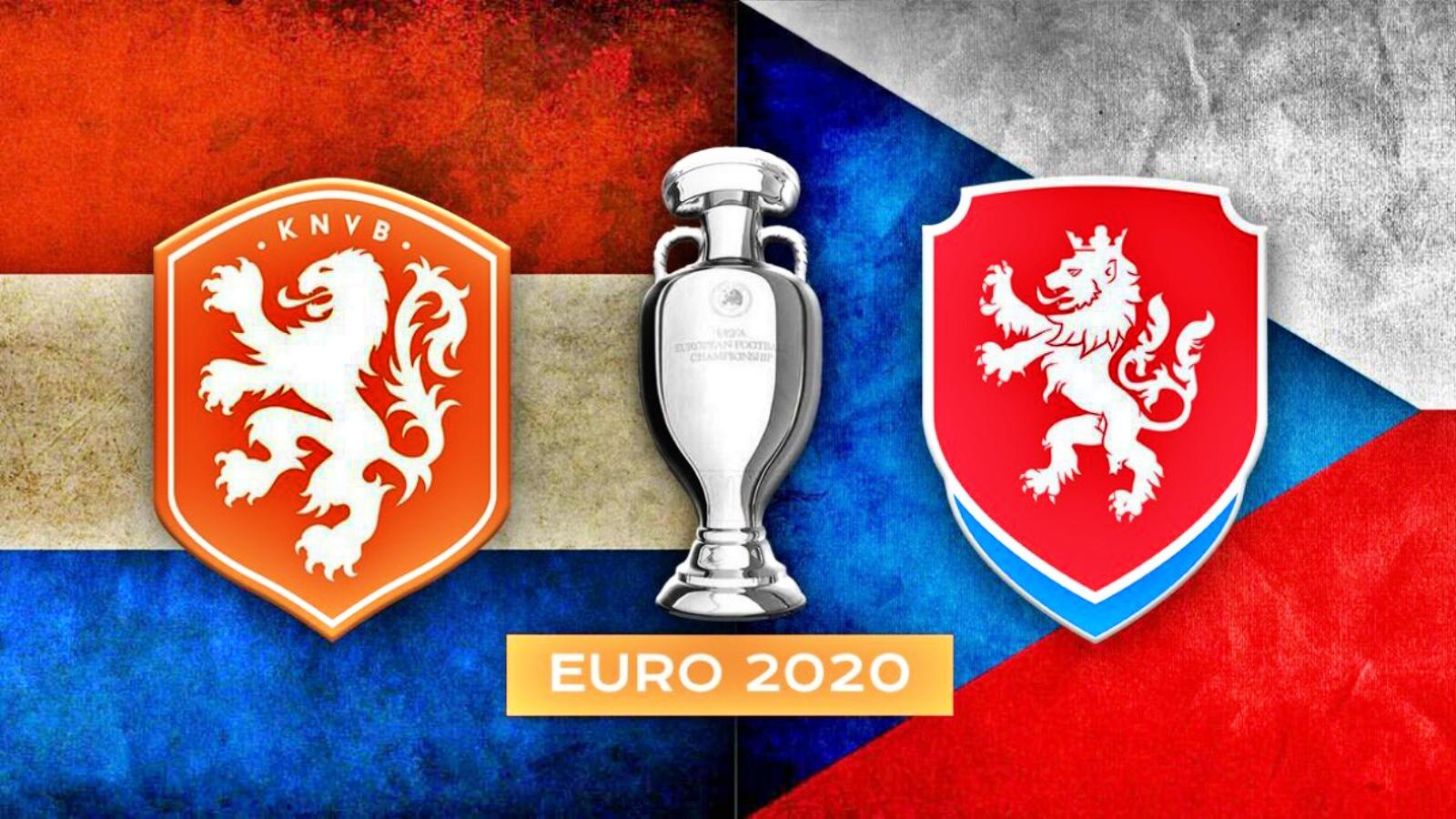 OLANDA - CEHIA LIVE PRO TV EURO 2020