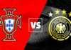 PORTUGALIA - GERMANIA LIVE PRO TV EURO 2020