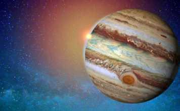 Planeta Jupiter explorare