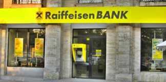 Raiffeisen Bank conectare