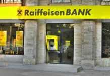 Raiffeisen Bank identitate