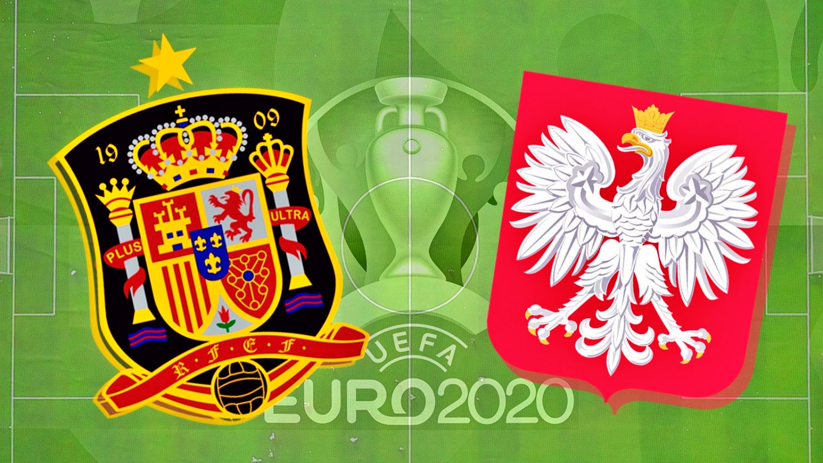 SPANIA - POLONIA LIVE PRO TV EURO 2020
