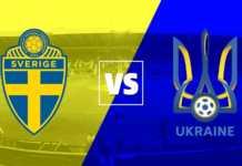 SUEDIA - UCRAINA LIVE PRO TV EURO 2020