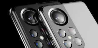 Samsung GALAXY S22 imaginat