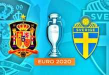 Spania - Suedia LIVE PRO TV EURO 2020