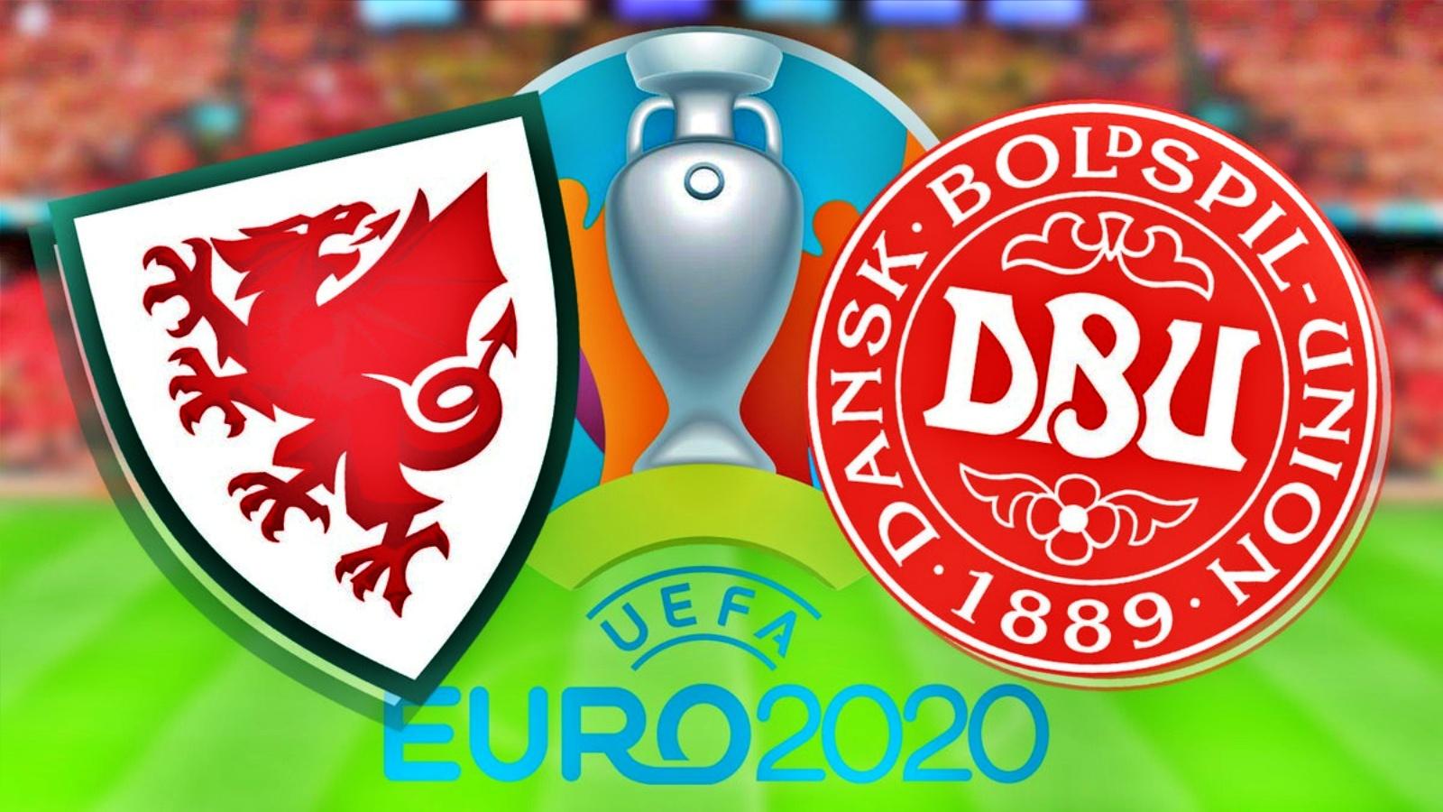 TARA GALILOR - DANEMARCA LIVE PRO TV EURO 2020