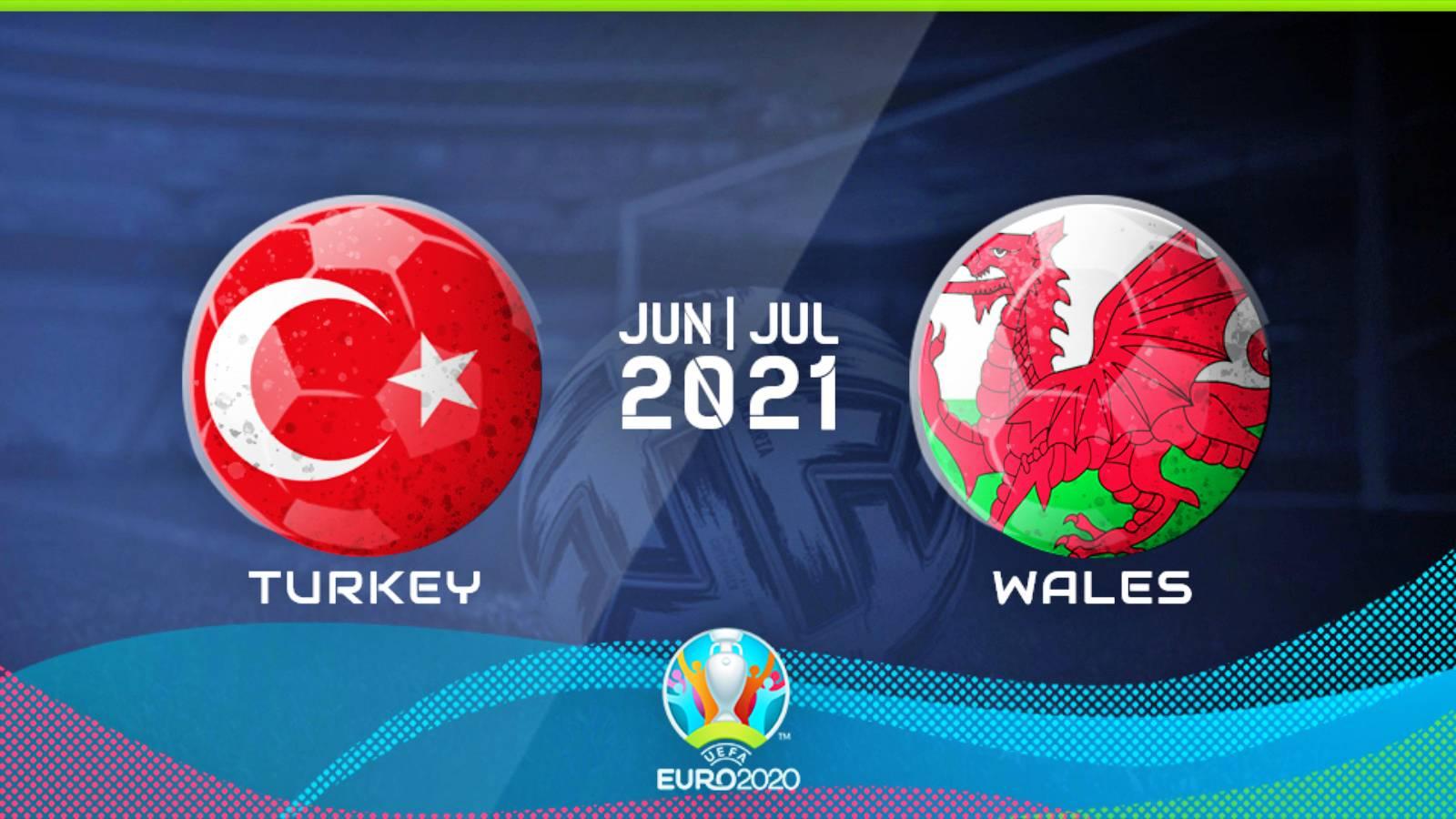 TURCIA - TARA GALILOR LIVE PRO TV EURO 2020