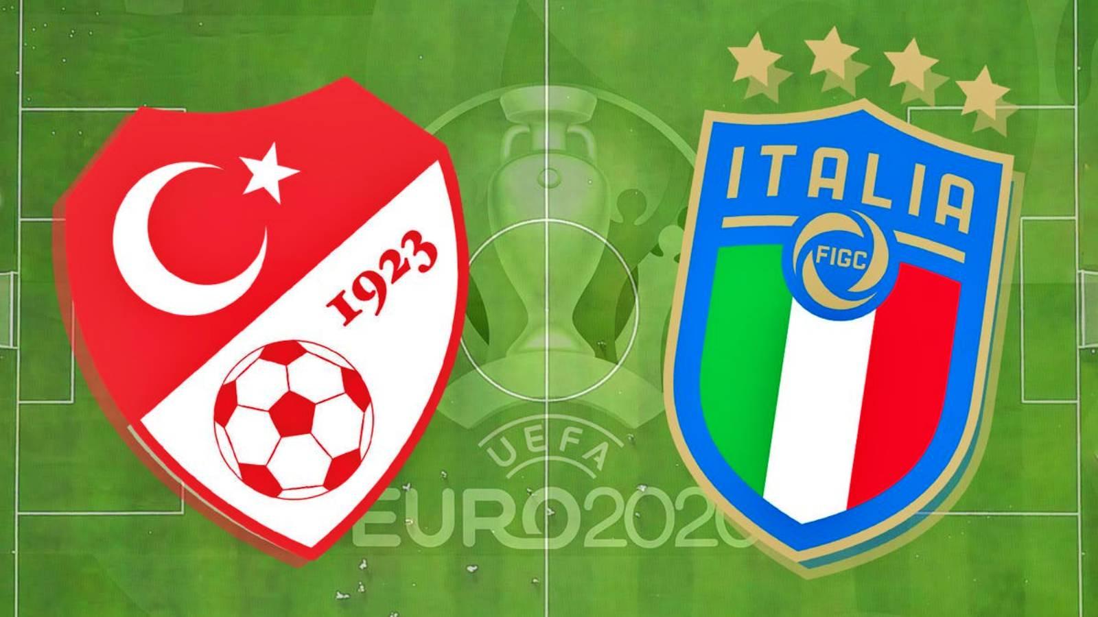 Turcia - Italia LIVE PRO TV EURO 2021